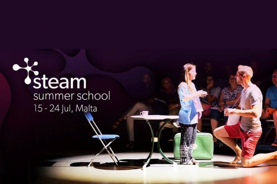 STEAM_SummerSchool2019
